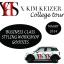 YBS X KIM KEIZER COLLEGE TOUR